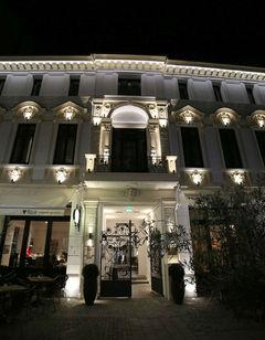 Mansion Boutique Hotel