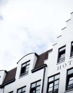 Hotel O-Kathedral Antwerp