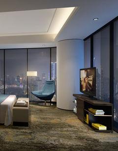 The QUBE Shanghai Hongqiao