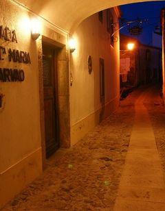 Pousada de Marvao - Santa Maria