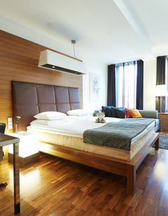 Hotel Glo Kluuvi
