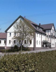 Waldhorn Hotel
