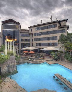 Tribe Hotel, a Design Hotel