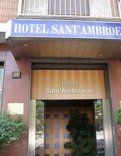 Sant'Ambroeus Hotel