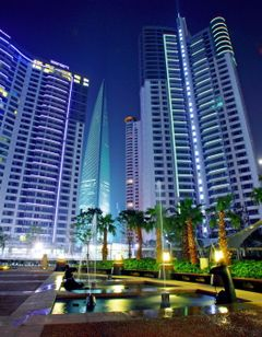 Fraser Suites Top Glory, Shanghai