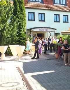 Hotel Bad Schmiedeberger Hof