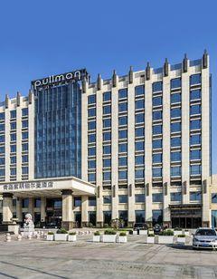Pullman Qingdao Ziyue Hotel