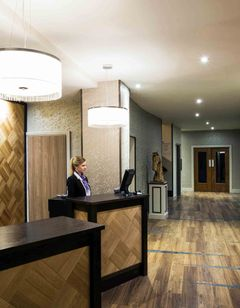 Mercure Danum Hotel Centre