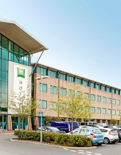 Ibis Styles Birmingham Airport NEC