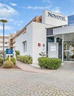 Novotel Cergy Pontoise