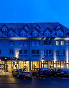 Ibis Erfurt Altstadt