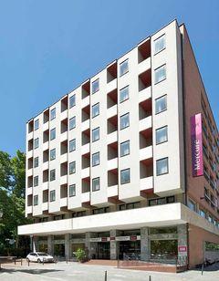 Mercure Grand Hotel Astoria