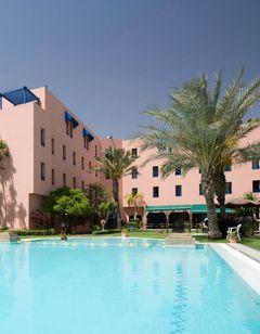 Hotel ibis Marrakech Centre Gare