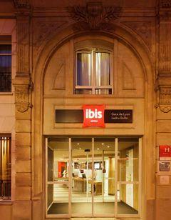 Ibis Hotel Gare de Lyon