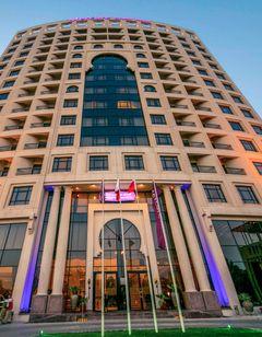 Mercure Grand Seef Hotel
