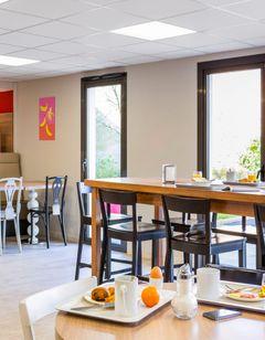 Adagio Access Rennes Saint-Martin