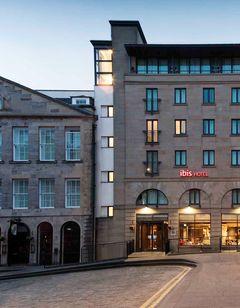 Ibis Edinburgh Centre hotel