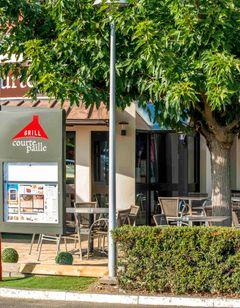 Ibis Hotel Toulouse Aeroport