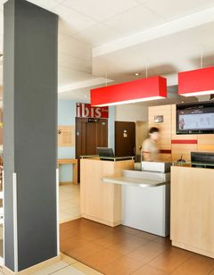 Ibis Hotel Brive-la-Gaillarde