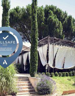 Mercure Aix en Provence Ste Victoire