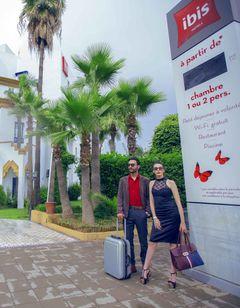 Ibis Moussafir Fez