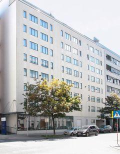 Novotel Suites Wien City Donau