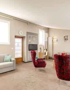 Hotel Ibis Paris Grands Boulevards Opera