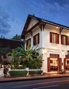 3 Nagas Luang Prabang MGallery, Sofitel