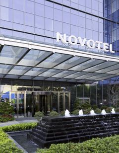 Novotel Rizhao Suning Hotel