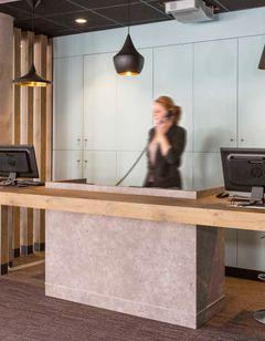 Ibis Hotel Montelimar