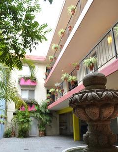 Hotel Villa del Sol