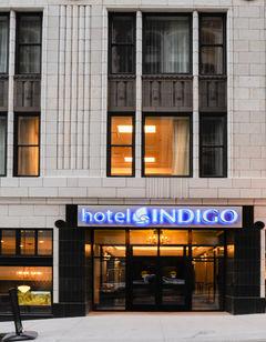 Hotel Indigo Downtown