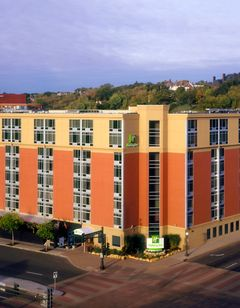 Holiday Inn Hotel St Paul Downtown