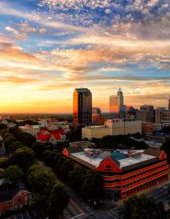 Holiday Inn Raleigh Downtown - Capital