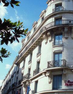 Mercure Nantes Central Grand Hotel