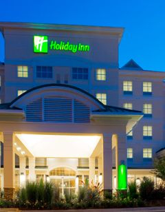 Holiday Inn & Suites Front Royal