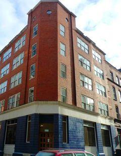 Park Lane City Apartments