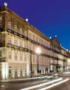 InterContinental Porto-Palacio das Cardo