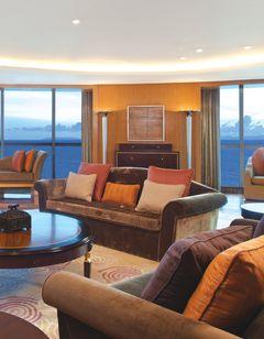 New World Manila Bay Hotel