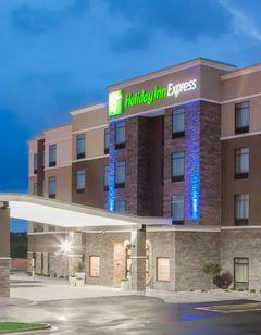 Holiday Inn Express Moline, Quad Cities
