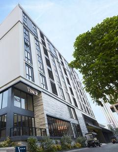 Vince Hotel Bangkok Pratunam