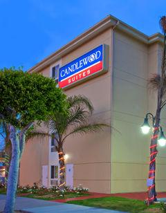 Candlewood Suites LAX Hawthorne