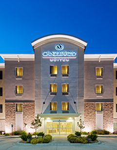 Candlewood Suites Austin NW