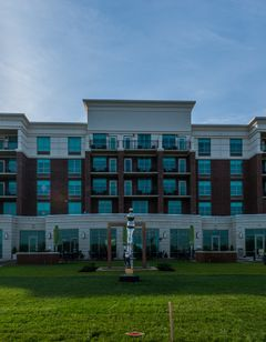 Holiday Inn Owensboro Riverfront