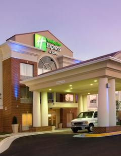 Holiday Inn Express Alexandria/FtBelvoir