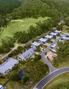 Sebel Creswick Forest Resort