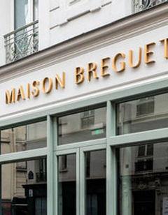 Maison Breguet