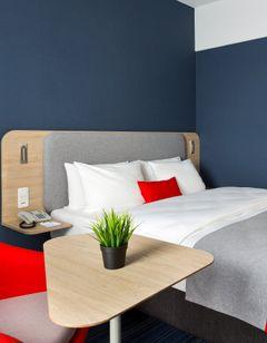 Holiday Inn Express Frankfurt Messe