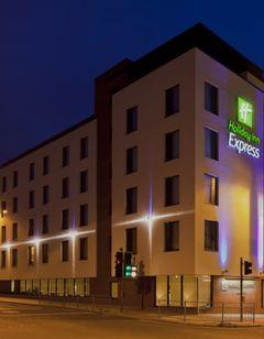 Holiday Inn Express Town Centre