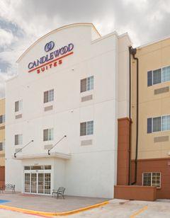 Candlewood Suites Mount Pleasant